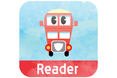 3-mth of Cambridge English Reader - Full Pack (Applicable for eye3 Service customers only)