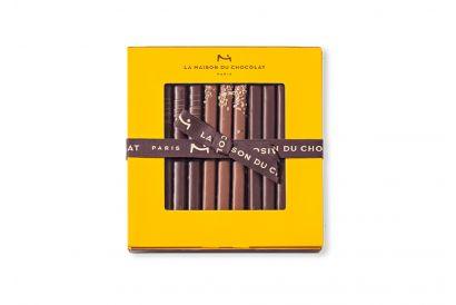 La Maison du Chocolat - Twigs (9 pcs)
