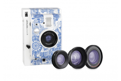 Lomo'Instant Camera Combo (Explorer Edition) (1pc)