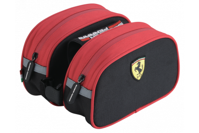 Ferrari Bike Wrapping Bags (1pc)