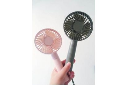 [11.11] Solove Portable Handheld Fan F1 (1pc)