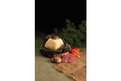 Super Star Glutinous Rice Dumpling with Supreme Chinese Jinhua Ham & Conpoy Voucher (1pc)