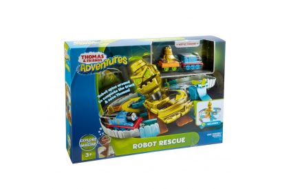 Fisher-Price - Thomas & Friends™ Adventures Robot Rescue Playset (1pc)