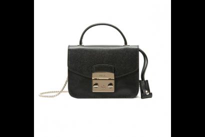 Furla Metropolis Mini Top Handle Lady Bag (1pc)