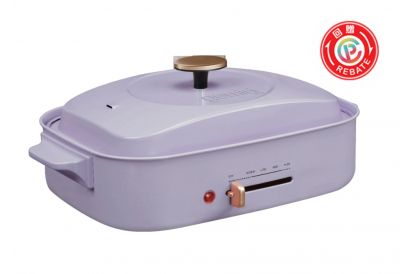 Gemini Multi-purpose Electric Cooker (1pc)