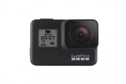 GoPro HERO7 Black (1pc)