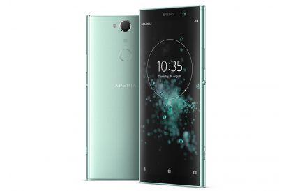 Sony Xperia XA2 Plus (1pc)