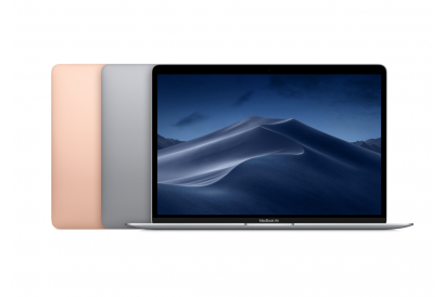 13-inch MacBook Air: 1.6Ghz Dual-Core Intel Core i5 (128GB) (1 pc)