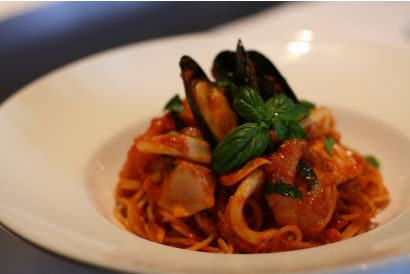 E-Voucher of Casual Italian Dinner for Two at Al Dente Harbour Road (1 pc)