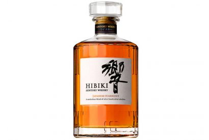 Hibiki Harmony (With box) (1 bottle)