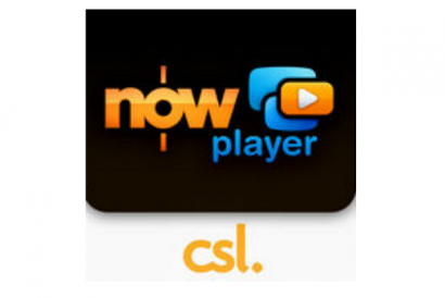 12 months Now Player CSL Service - for designated 1O1O/csl service plan personal customer
