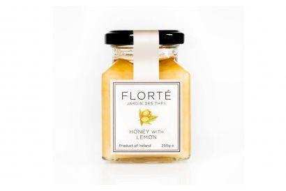 FLORTÉ Honey with Lemon (1 bottle)