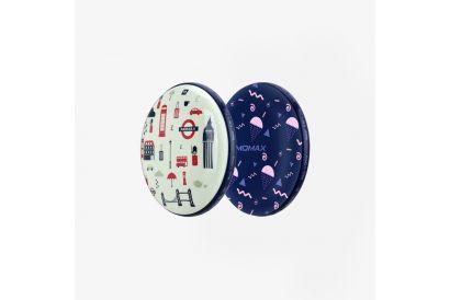 Momax I Warmer External Battery Pack 3600mAh (1 pc)