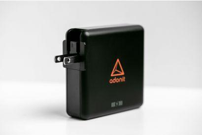 Adonit Wireless Travel Cube (Black) (1 pc)