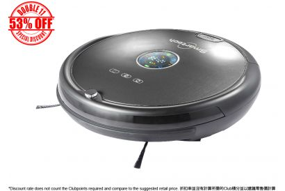 [11.11] Smartech Intelligent Floor Vacuum Cleaner (SV-1900N) (1pc)