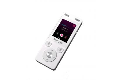 TranSay Touch AI Instant Translator (White) (1pc)