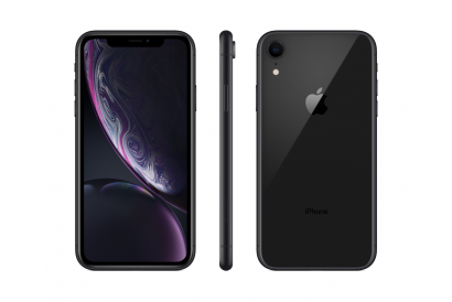 iPhone XR 64GB (1 pc) (Special offer to csl/ 1O1O service plan personal customers: Free 12-month i-GUARD Phone Repair Plan)