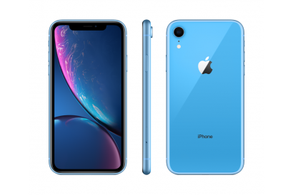 iPhone XR 256GB (1 pc) (Special offer to csl/ 1O1O service plan personal customers: Free 12-month i-GUARD Phone Repair Plan)