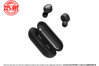 [11.11] iWALK Amour Air Duo True Wireless Stereo BT 5.0 Earbuds (1pc)