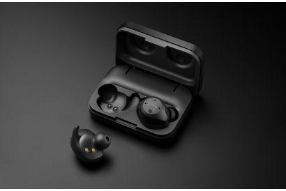 Jabra Elite Sport Upgrade Version (Black) (1pc)
