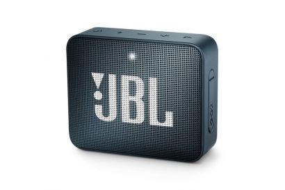 JBL Go 2 Portable Bluetooth Speaker (1pc)