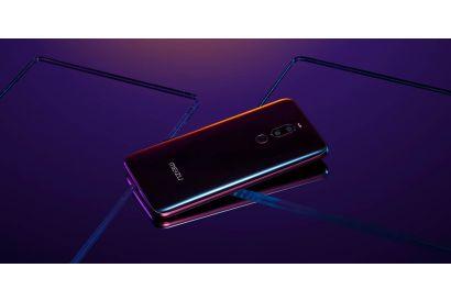 MEIZU X8 (6GB+128GB) (Black) (1 pc)