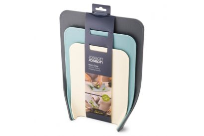 Joseph Joseph Nest™ Chop Set of 3 Nesting Chopping Boards (1 pc)