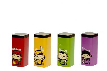 Kee Wah Bakery - Assorted Fruit Shortcakes Gift Box (4 pcs) (1 box)