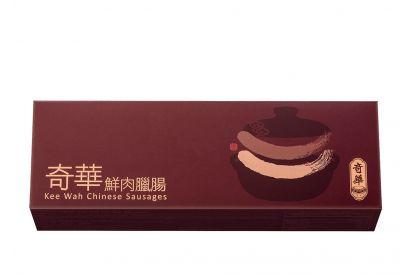 Kee Wah Bakery - Chinese Sausages (1 box)
