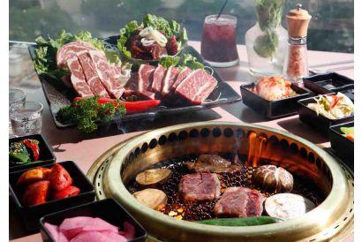 Kimchee Korean Restaurant / Gachi by Kimchee - LA Short Ribs Set for Four (1 set)