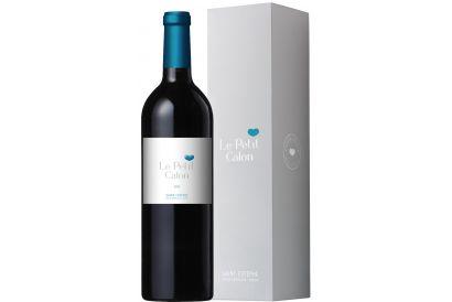 Le Petit Calon Saint-Estephe 2016 750ml (1 bottle)