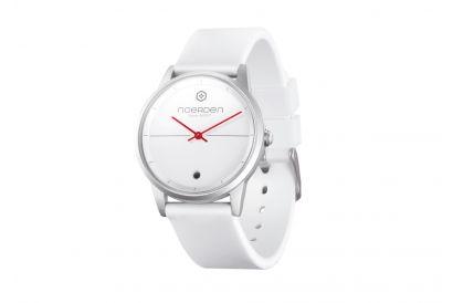 Noerden LIFE SILICONE Hybrid Smart Watch (1 pc)