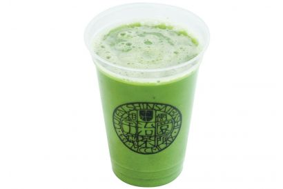 UJI-EN - Ice Matcha Coffee (1 pc)