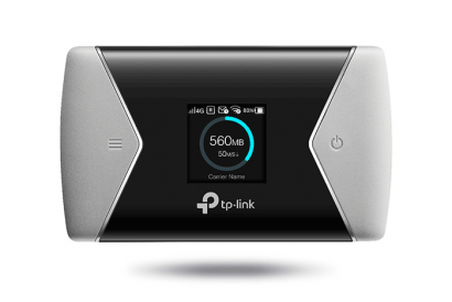 TP-Link M7650 600M 4G LTE Advanced Mobile WiFi (1pc)