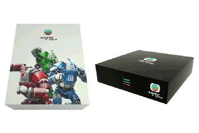 myTV SUPER Box (Alpha Pack) 12 Months (1pc)