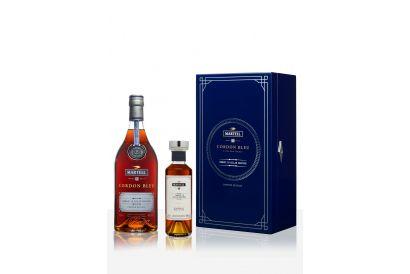 [Limited Edition] Martell Cordon Bleu Cellar Master Legacy Limited Edition (1 set)