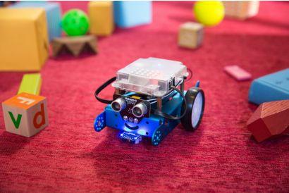 mBot STEM Educational Robot Kit (BT) (1pc)