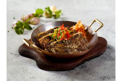 Cordis, Hong Kong - The Place Beef Festival Weekday Lunch Buffet (1 person)