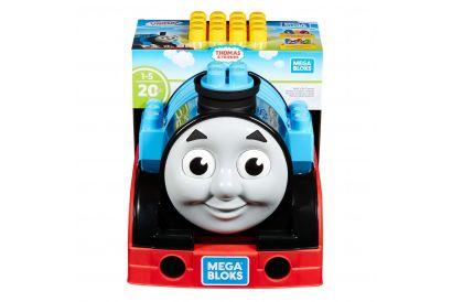 Mega Bloks® - Thomas™ Build & Go™ Large Engine (1pc)