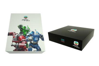 myTV SUPER Box (Alpha Pack) 24 Months (1pc)