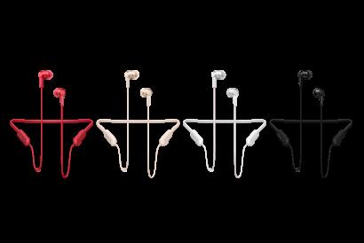 Pioneer Wireless Headphones  SE-C7BT (1 pc)