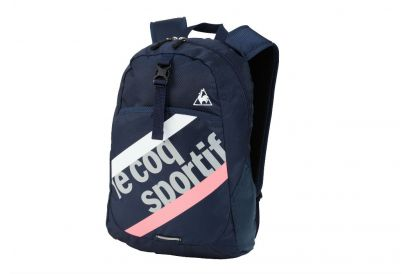 Le Coq Sportif Backpack (1 pc)