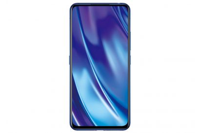 vivo NEX Dual Display Edition (Polar Blue) (1 pc)