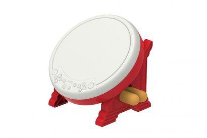 Hori Taiko Drum Controller for Nintendo Switch (1 pc)