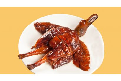 KLOOK - Yung Kee Restaurant HK$500 Dine in Cash Coupon (Central) (1pc)