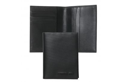NLC326 CERRUTI 1881 Card Holder Steel (1 pc)