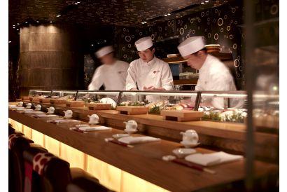 InterContinental Hong Kong NOBU - Sunday Set Lunch (Sunday 1200-1400) (1 set)