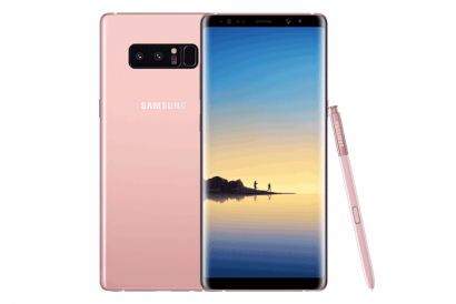 Samsung Galaxy Note 8 (64GB) (1pc)