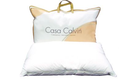 Casablanca - Casa Calvin Comfort Goose Down Pillow #NP200CDP16 (1pc)
