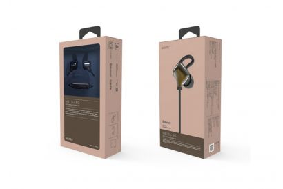 Nuarl NB10R2 Bluetooth Earphones (1pc)